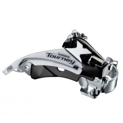 Передняя перекидка SHIMANO FD-TY510 Tourney Top-Swing 48T